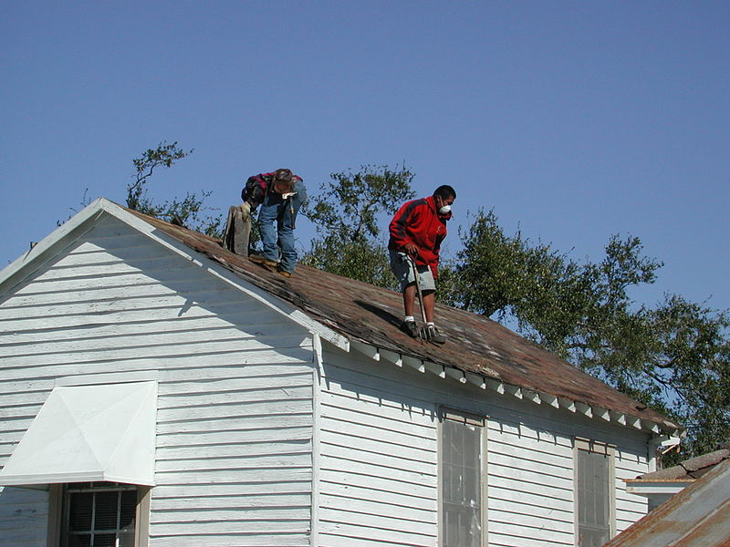 Image result for Hiring A Roofing Contractor