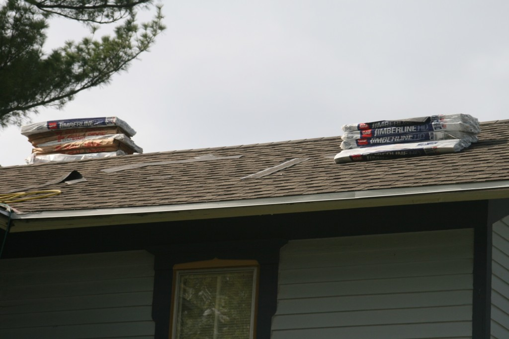 new roofing in Florence