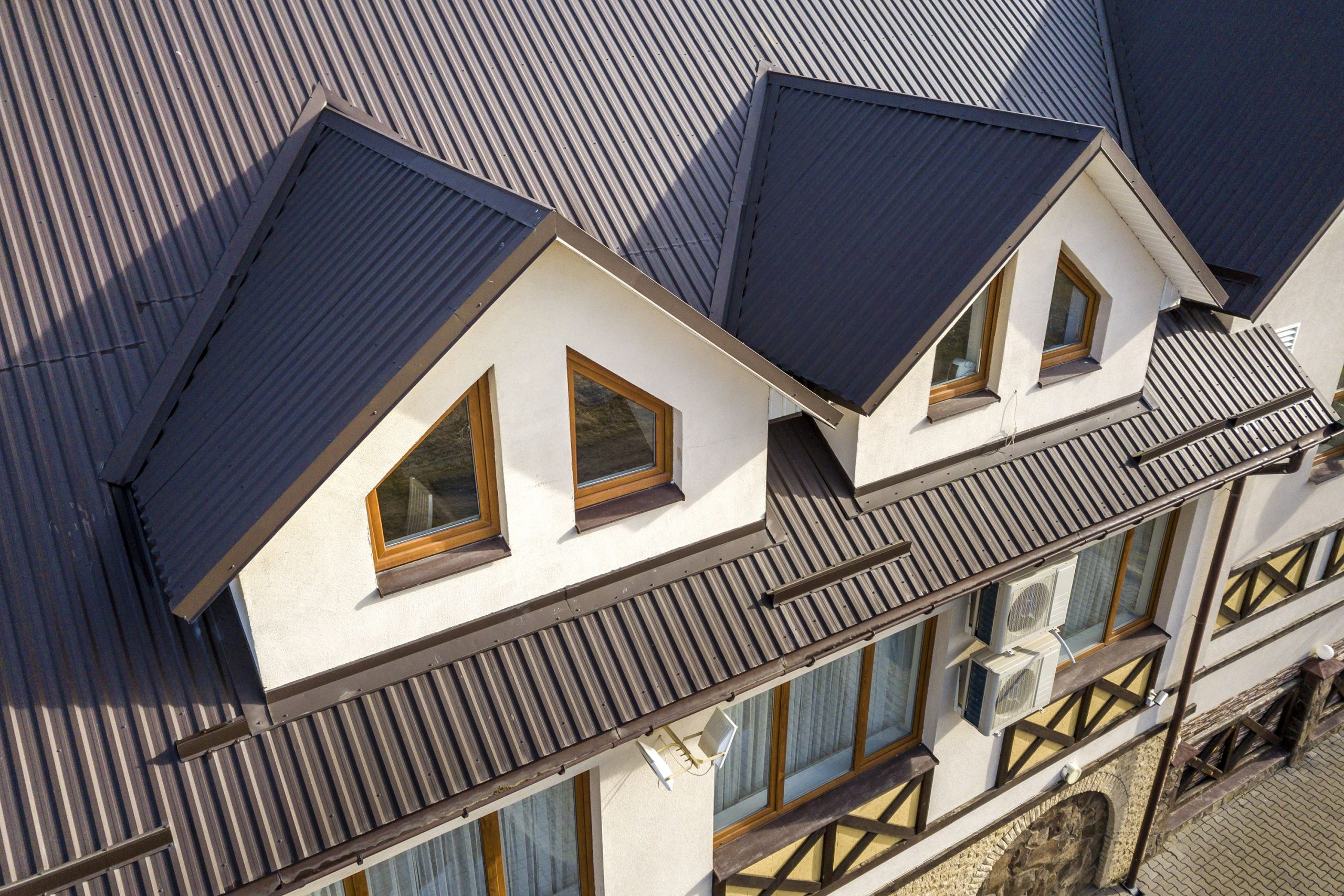 metal roofing in Florence Sc